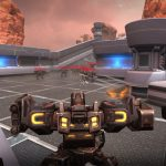 Steel Arena Robot War Free Download