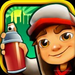 Subway Surfers With Working Keyboard Controls Free Download