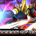 SUPER ROBOT WARS X 3DM Free Download