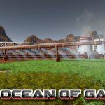 Surviving Mars Green Planet Free Download
