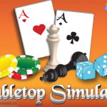Tabletop Simulator Free Download