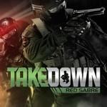 Takedown Red Sabre Free Download