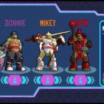 Teenage Mutant Ninja Turtles Portal Power Free Download