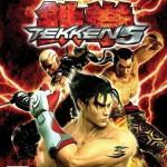 Tekken 5 pc Free Download