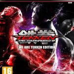 Tekken Tag Tournament 2 For PC Free Download