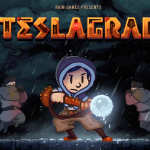 Teslagrad Free Download