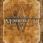 The Elder Scrolls 3 Morrowind Free Download