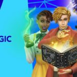 The Sims 4 Deluxe Edition All DLCS Incl Realm of Magic v1.55.105.1020 Free Download
