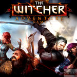 The Witcher Adventure Free Download