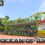 Theme Park Simulator TiNYiSO Free Download