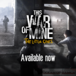 This War of Mine The Little Ones Free Download