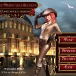 Three Musketeers Secrets Free Download