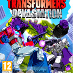 Transformers Devastation Free Download