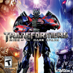 Transformers Rise Of The Dark Spark Free Download