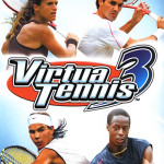 Virtua Tennis 3 Free Download