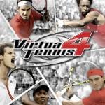 Virtua Tennis 4 Free Download