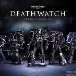 Warhammer 40000 Deathwatch Free Download