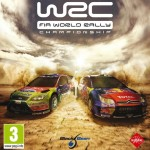 WRC 4 FIA World Rally Championship Free Download