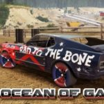 Wreckfest Banger Racing CODEX Free Download