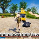 ZooKeeper Simulator Jurassic PLAZA Free Download
